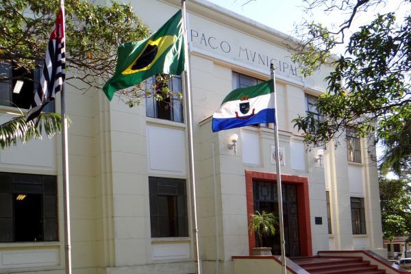 Prefeitura efetua pagamento de servidores na sexta-feira, dia 6